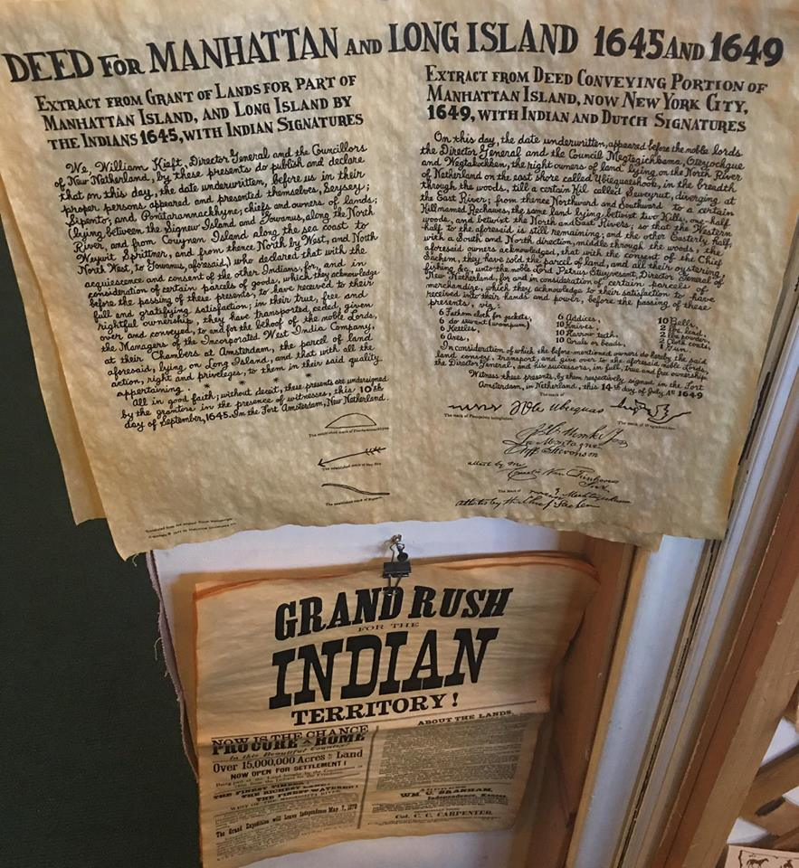 Was manhattan really bought for 24 turtlegangnyc as hunting or use rights on the island and assumed continuing rights of their own in which case the deal seems much better for the indians than legend aiddatafo Choice Image